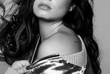 Demi Lovato - singer