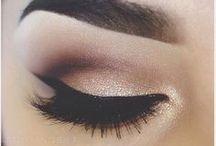 beauty | Eyeshadow Looks