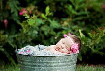 Newborn Outdoor