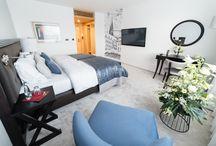Návrh nových izieb u nás na hotelu Bobycentrum****