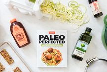 Paleo Basics & Beyond / Here in the test kitchen, we're always looking for new challenges. And although we don't usually concern ourselves with diets in the traditional sense of the word, there was something about the paleo diet that intrigued us—the focus on whole foods, the emphasis on cutting out processed junk foods, and the importance of cooking at home. The widespread popularity of paleo made us think that this was more than just a trend—there seemed to be room for the test kitchen to contribute and add value.