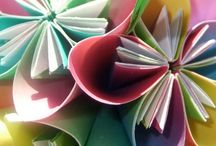 Origami Ornamets