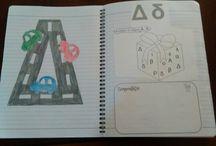 αλφαβητα crafts
