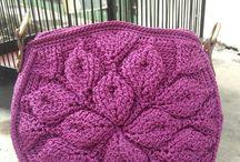 crochet by me Ummu Jibril