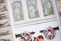 Wedding portraits Inspiration