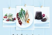 Got it: kookboeken