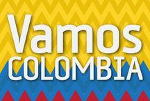 COLOMBIA / Tierra Querida