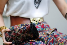 Not only Boho Style