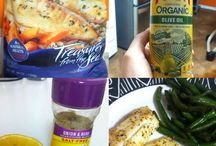 Advocare recipes / by Stacey