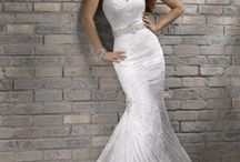 Maggie Sottero / Off the rack deals @ Paula's Elegant Bride