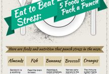 Infographics / Interesting food & cookware related infographics we find around the internet!