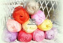 Priadza - Yarn - BABY  LOVE