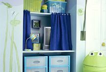 Ideas for Chloe's room / by Jessica Ann
