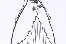 Child Dress Design