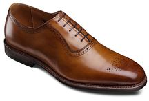 Men's fashion, Kind of shoes