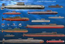 Okręty II wojna światowa