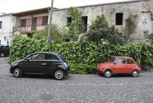 Sardinien  / April 2012