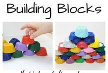 Buildig kids