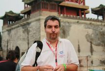 Beijing, Great Wall, Forbidden City