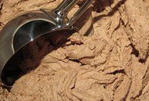 ice cream recipes / by Barb Pettit
