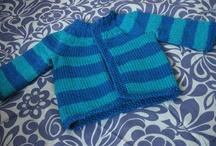 Knitting for Baby Girls