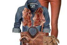 Stuff I Love --- Clothing / by Tawna Scalese