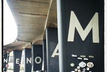 Maboneng Cinema / Cinema of light