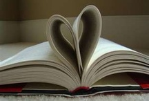 Read Me! / Books that are great! / by Traci Black