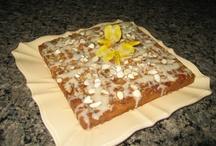 Favorite Recipes / by Sheila Martin