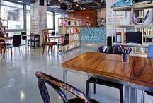 Creative Studio Office Design