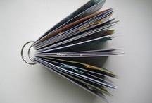 Minibooks / by Anna Stanphill