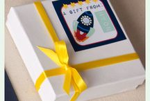 Sugarsticks Parties gift ideas / by Ivona Sugarsticks Parties