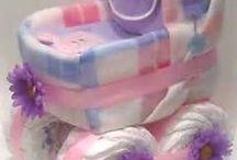 Baby shower ideas / by Christina Joseph