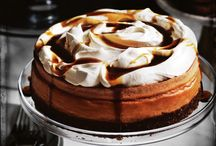 Cheesecake* Käsekuchen | Rezept Recette Recipe / Cheesecake & Käsekuchen Rezepte aus der ganzen Welt. Einfach, schnell, ohne Backen oder aufwendig und kombiniert mit Früchten und Schokolade.