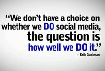 Social Media & Internet / by Ceci Mtz