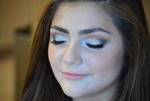 Makeup-By-Amanda / Ocala Wedding & Events Expo 2016 Partner. / http://www.bebeautybyamanda.com 352-239-4621 bebeautybyamanda@yahoo.com
