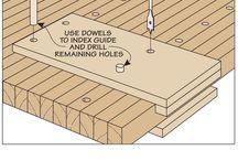 Smart woodwork