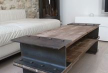 Ruční nábytek