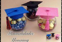 ideas para graduacion