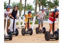 Segway Tours and Rentals / MiamiSightseeingTours.com