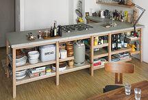 Kitchen / by Sonja Nelson