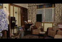 1940s House / 1930-1940s house