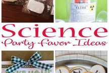 GIFTED // Science for Kids / Science activities, toys, lessons, books, games, and enrichment for smart kids.