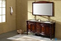 Quality Faucets / Wolverine Brass has a great selection of faucets that last and fit any decor. / by Wolverine Brass, Inc.