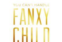 FANXY CHILD