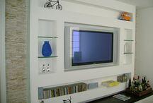 Living Room TV sets