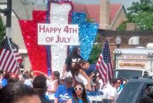 Fourth of July / Holiday, Independence Day, Fourth of July, patriotic