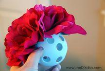 craft ideas / by Diana Reedae