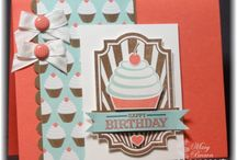 Stampin' Up / by Kim Lutz
