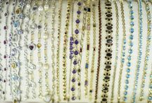Bracelets / Jewelry by Eric offers a fabulous selection of bracelets and custom designs.